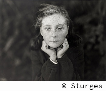 Jennifer, Galway, Ireland 1999 by Jock Sturges