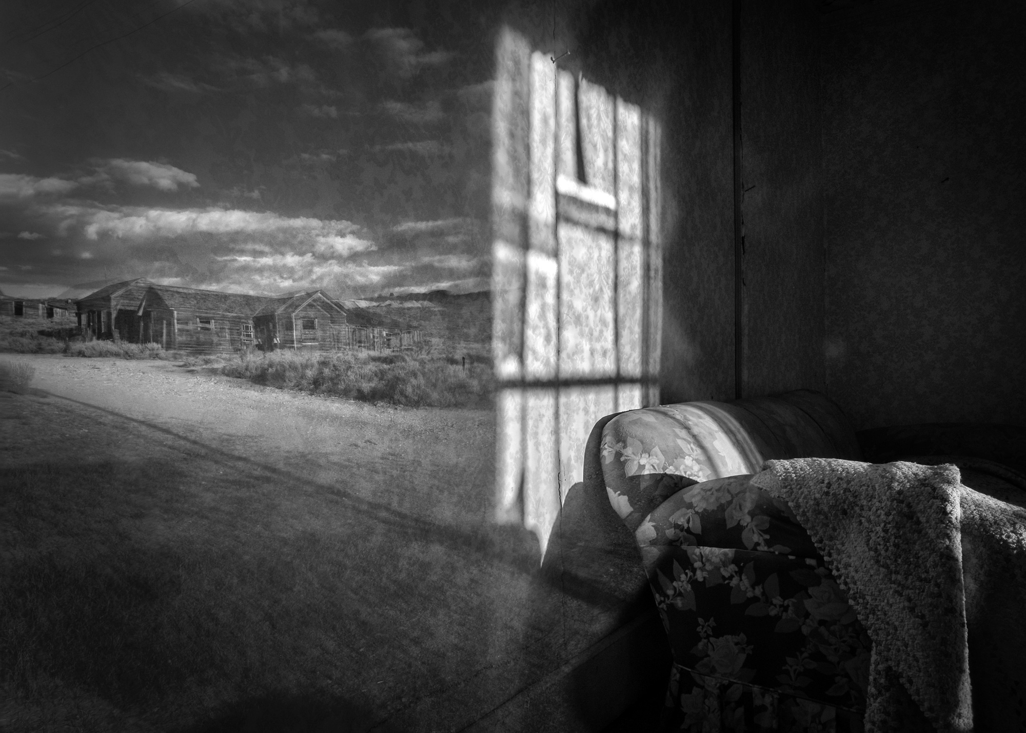 """Reflecting on Bodie,"" by Tim Messick"